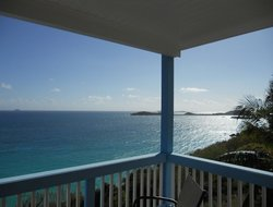 Charlotte Amalie hotels with sea view
