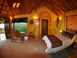 Pets-friendly hotels in Ayambe