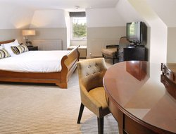The most popular Lyndhurst hotels