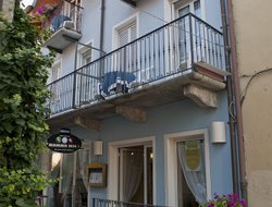 Pets-friendly hotels in Mergozzo