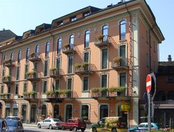 Top-4 hotels in the center of Domodossola-Oltrebogna
