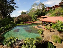 Costa Rica hotels with swimming pool