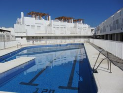 Pets-friendly hotels in Mojacar