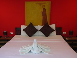 Pets-friendly hotels in Surin