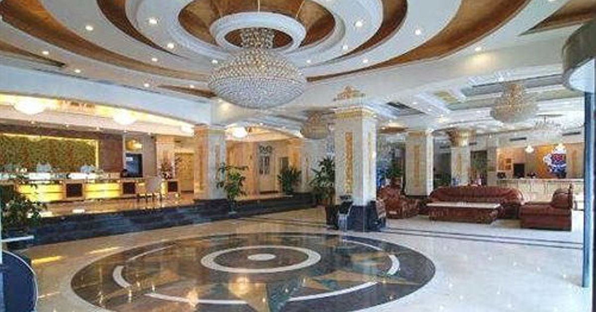 Shengshi Huaxia International Hotel - Dujiangyan