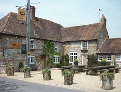 Chichester hotels with restaurants