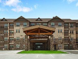 Pets-friendly hotels in Minot