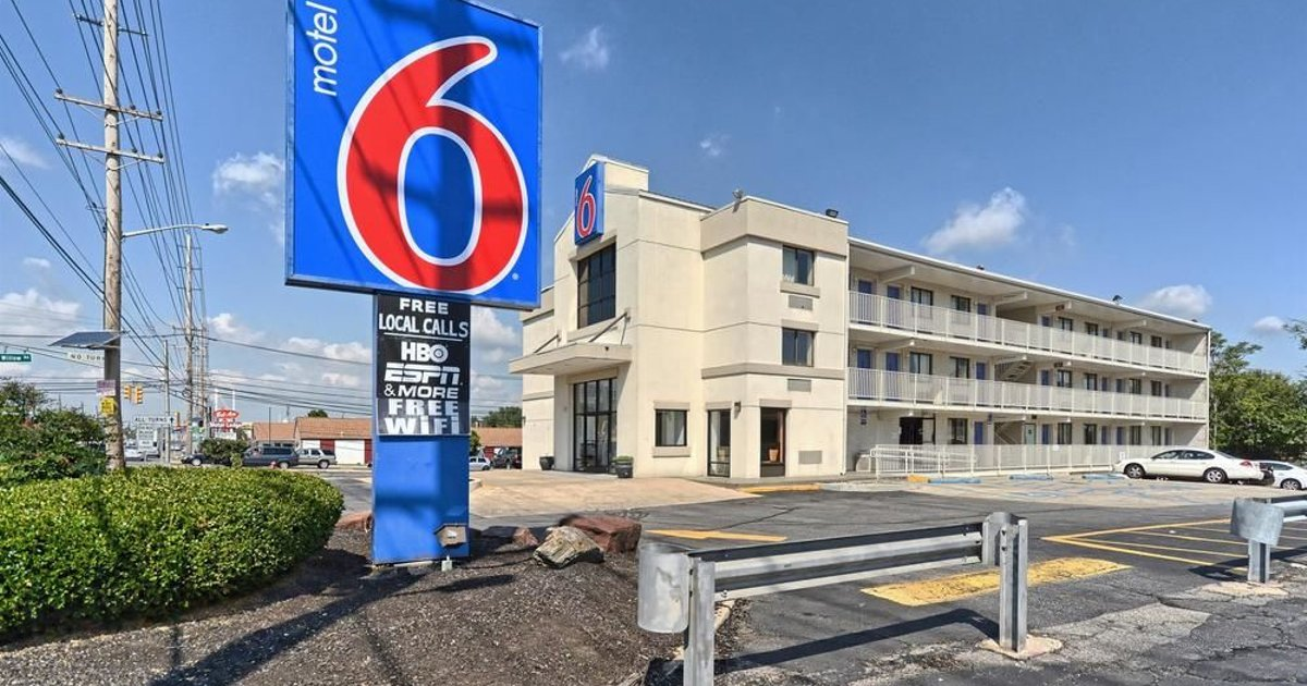 Motel 6 Philadelphia - Mt. Laurel, NJ