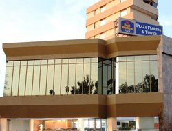 Top-10 hotels in the center of Irapuato