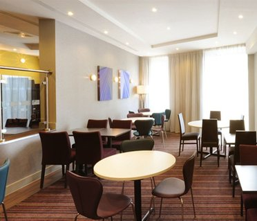 Holiday Inn Express Birmingham-Snow Hill