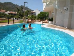 Marmaris hotels with restaurants
