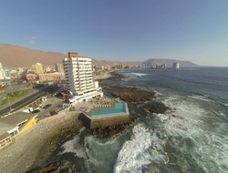The most popular Iquique hotels