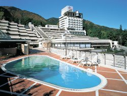Gero hotels with swimming pool