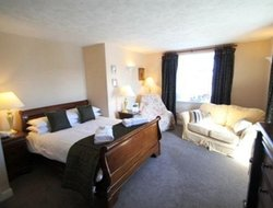 Top-4 romantic Huddersfield hotels