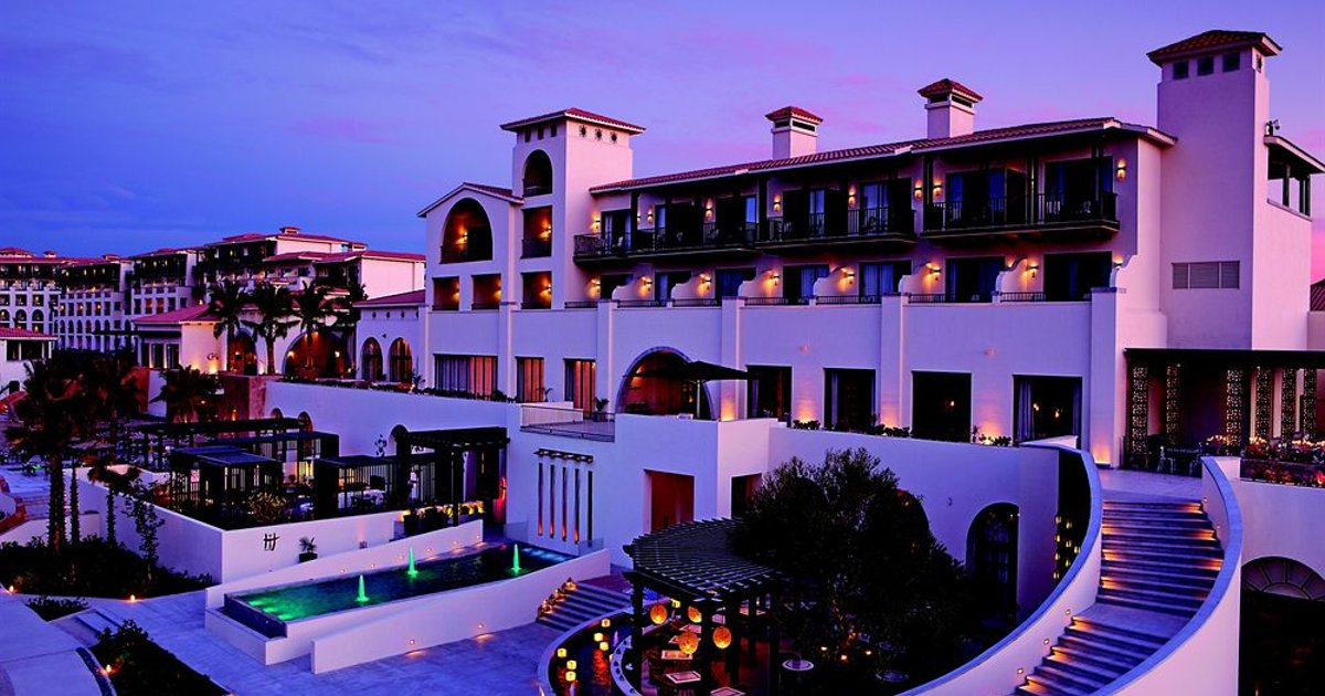 Secrets Puerto los Cabos Golf & Spa Resort All Inclusive 18+