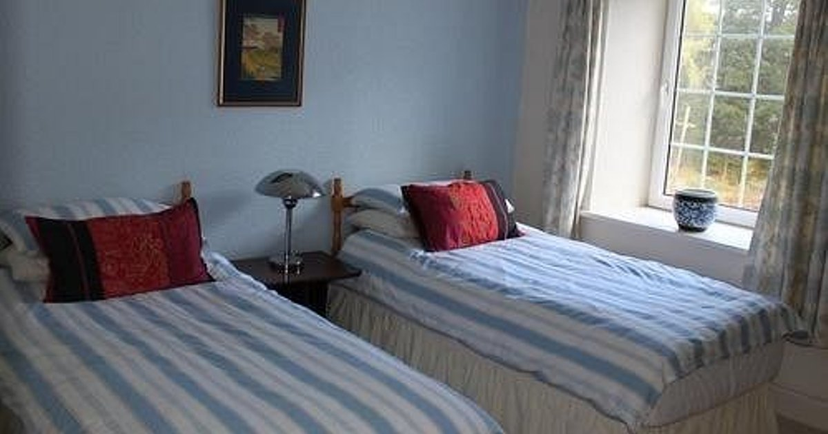 Inverinan Mor Country House B&B