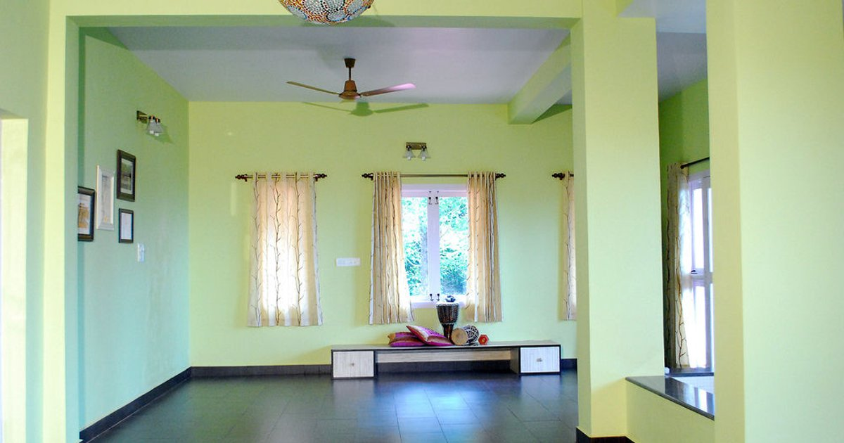 Amritasthanam Guest House And Retreat