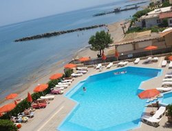 Pets-friendly hotels in Agia Marina