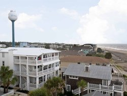 Tybee Island hotels with sea view