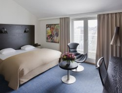 The most expensive Copenhagen hotels