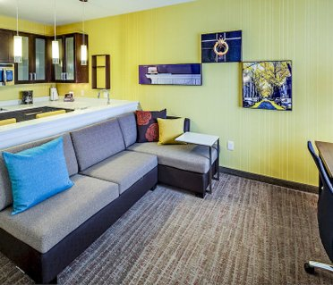 Residence Inn by Marriott Akron South/Green