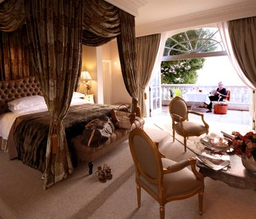The Munro Boutique Hotel