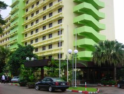 The most expensive Douala hotels