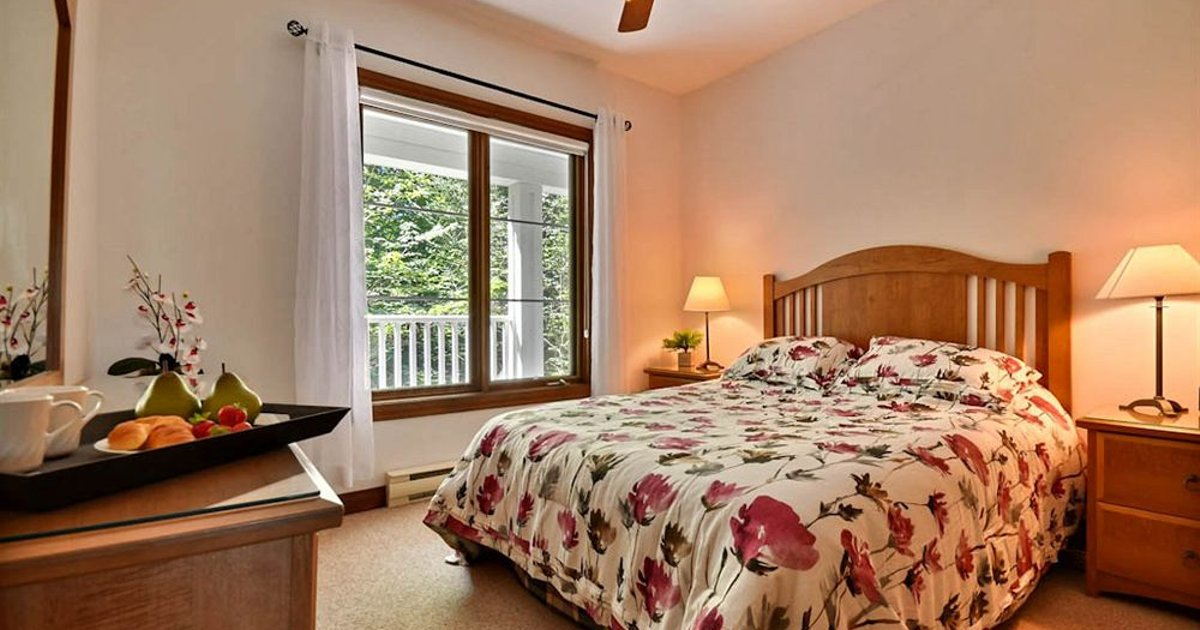 Les Manoirs - Tremblant Resort Lodging