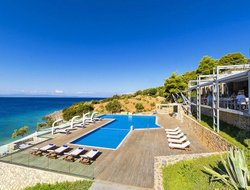 The most popular Skopelos Island hotels