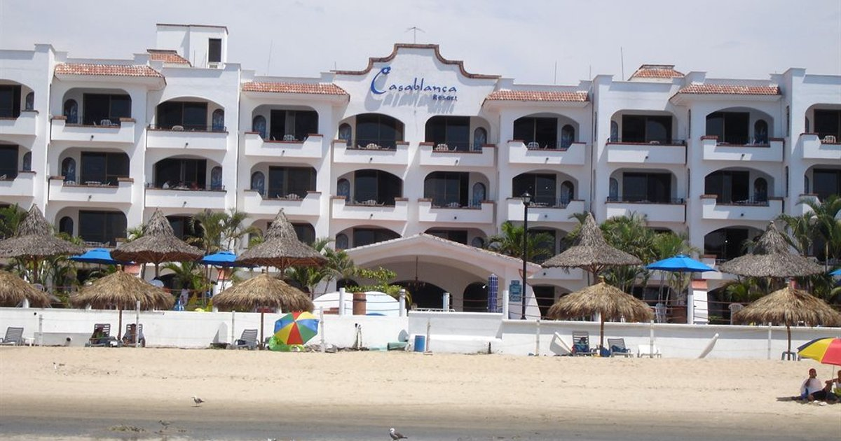 Casablanca Resort