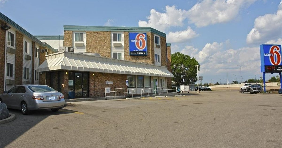 Motel 6 Minneapolis Airport - Mall Of America