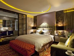 Top-10 romantic Taiwan hotels