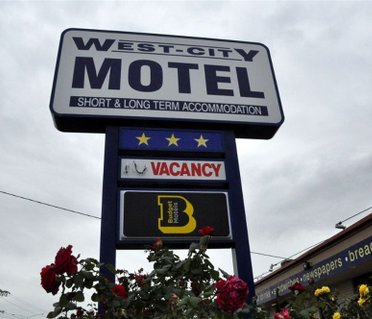 West City Motel