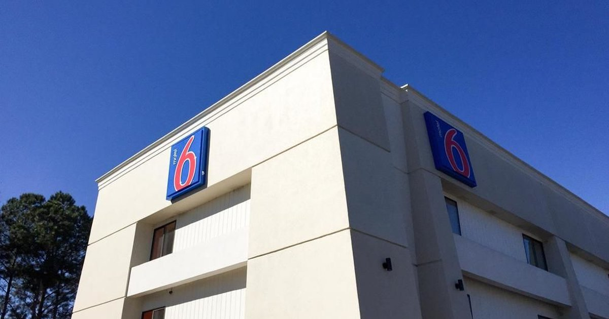 Motel 6 Norcross