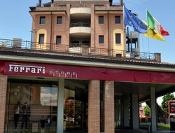 Pets-friendly hotels in Maranello