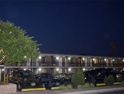 Top-3 hotels in the center of Manassas