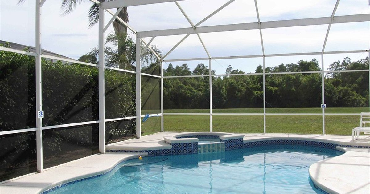 Florida Group Vacation Homes