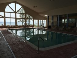 Top-9 hotels in the center of St Ignace
