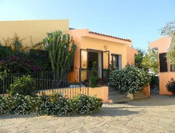 Pets-friendly hotels in La Caletta