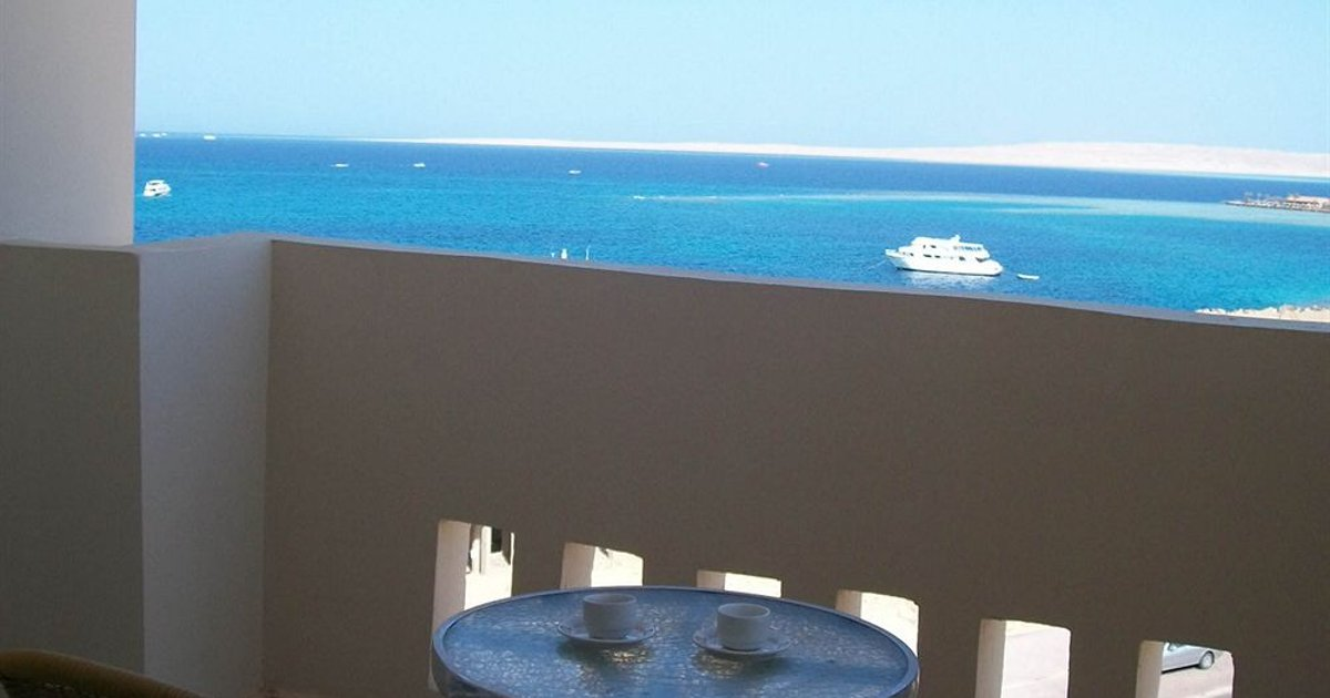 Hurghada Dreams Hotel Apartment