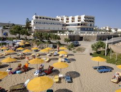 Khanion tou Kokkini hotels with restaurants