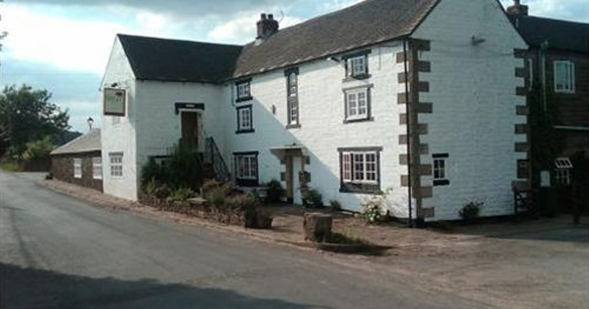 The Bear Inn & Hotel