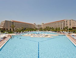 The most expensive Belek hotels