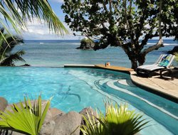 Samoa hotels with swimming pool