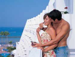 Business hotels in Tenerife Island