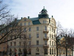 The most popular Uppsala hotels