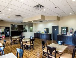 Pets-friendly hotels in Moline