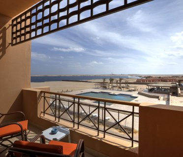 Viva Blue Resort and Diving Sharm El Naga (Adults Only)
