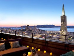Top-9 of luxury San Francisco hotels