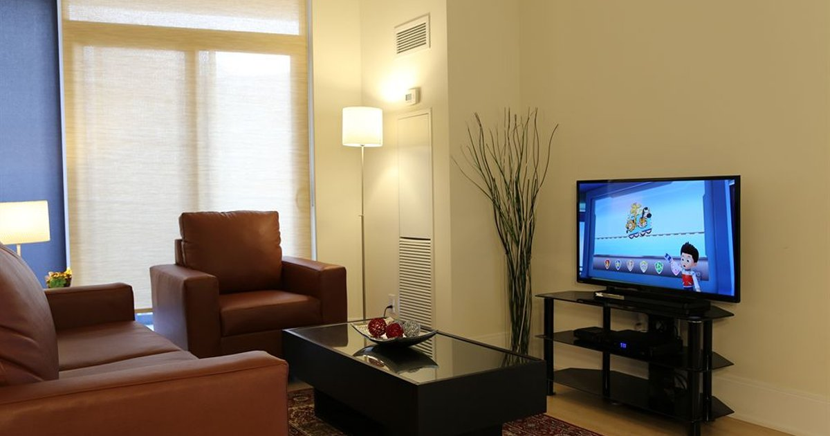 Duke Furnished Suites 330
